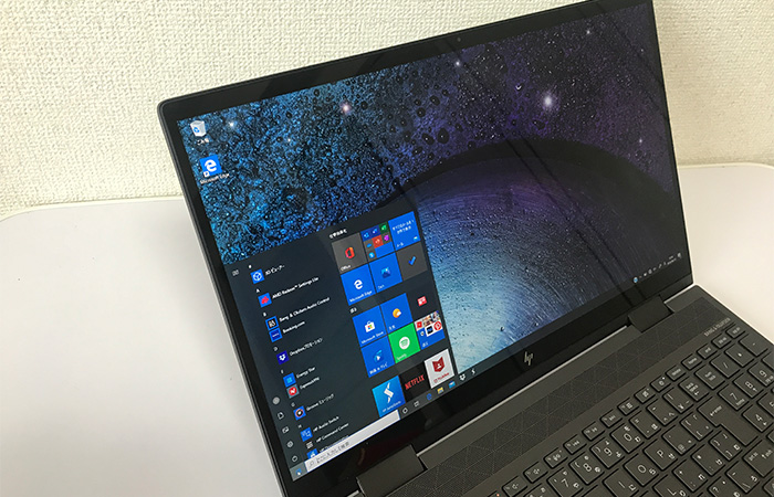 HP ENVY x360 15 IPS