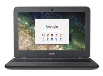 Acer Chromebook 11 N7 C731-F12M