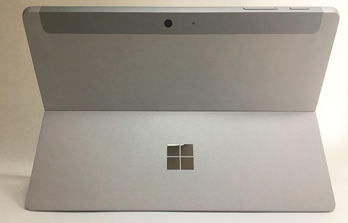 Surface Go キックスタンド