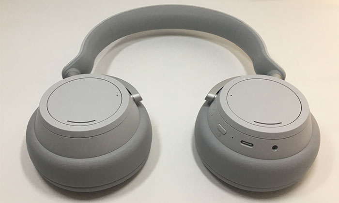 Surface Headphones 表面