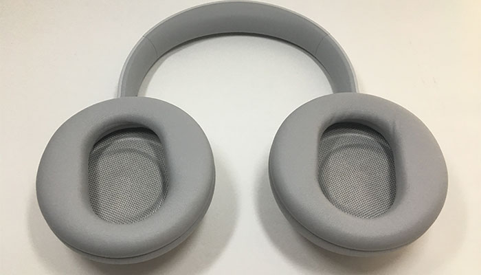 Surface Headphones 裏面