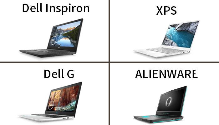 Dellシリーズ