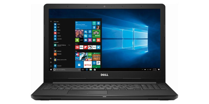 Dell Inspiron 14 3000 AMD
