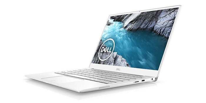 Dell XPSシリーズ