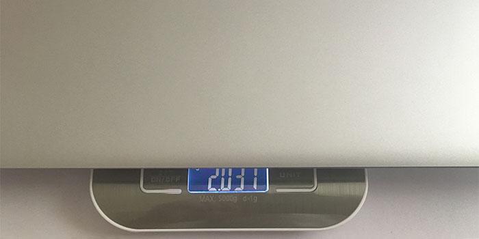 Inspiron15 2in1 本体重量