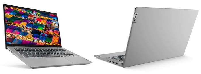 Lenovo IdeaPad Slim 550