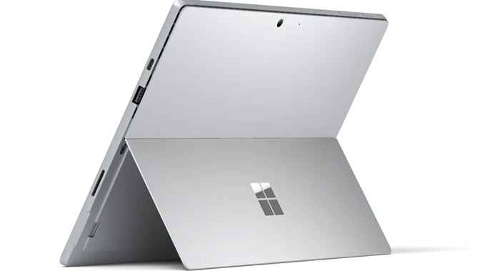 Surface Pro7
