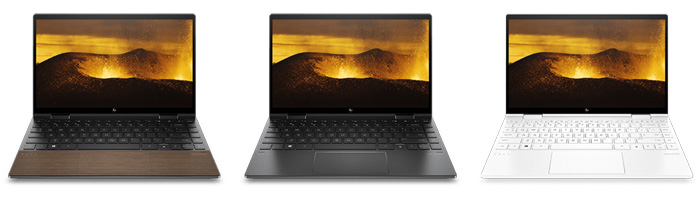 HP ENVY x360 13-ay