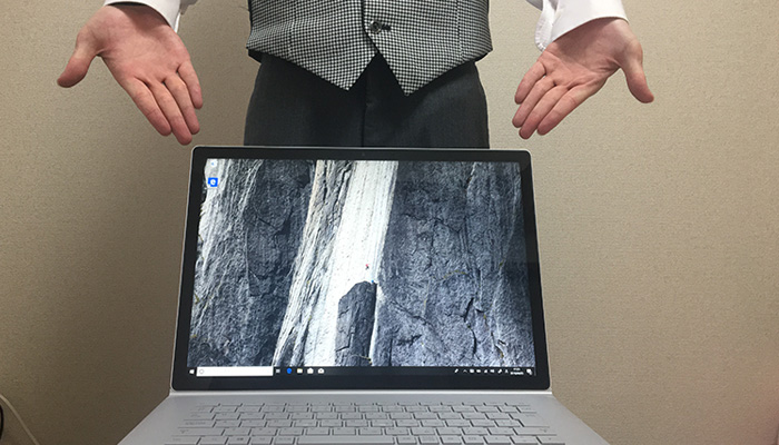 Surface book2 15 まとめ