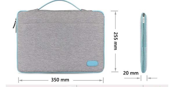 ノートPC用インナーケース選び方1:サイズ