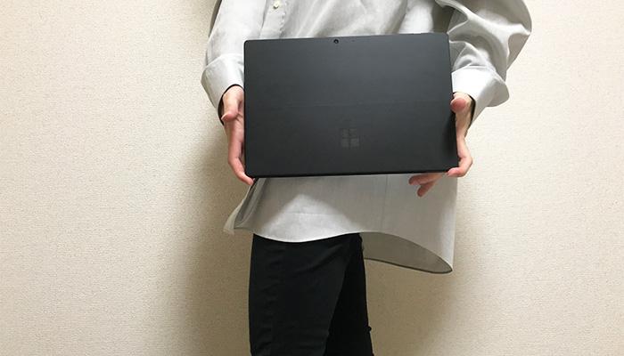 Surface Pro6 スペック