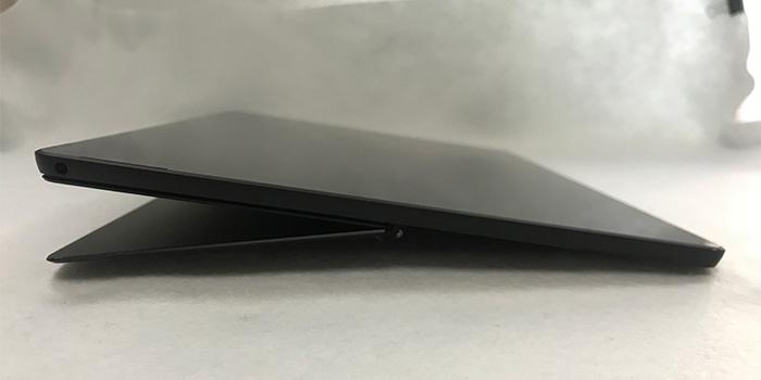 Surface Pro6 角度