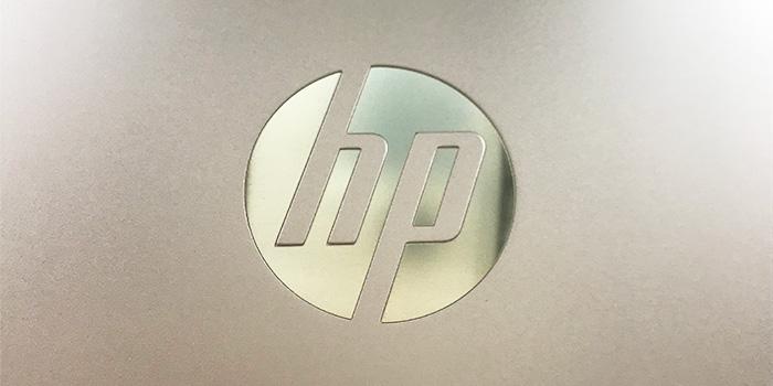 HP Pavilion 13-logo