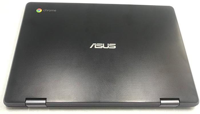 ASUS Chromebook C214MA 天面