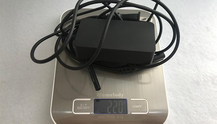 Laptop2 AC電源