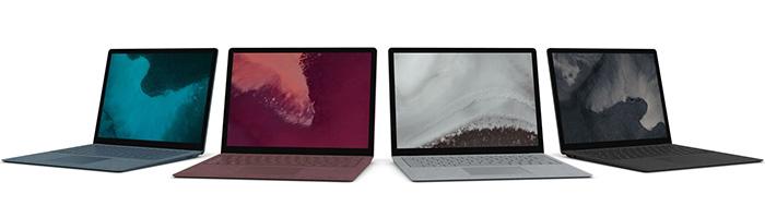 Laptop2 カラーバリエーション