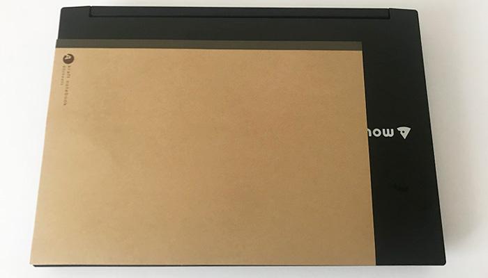 m-Book-K700SN A4比較