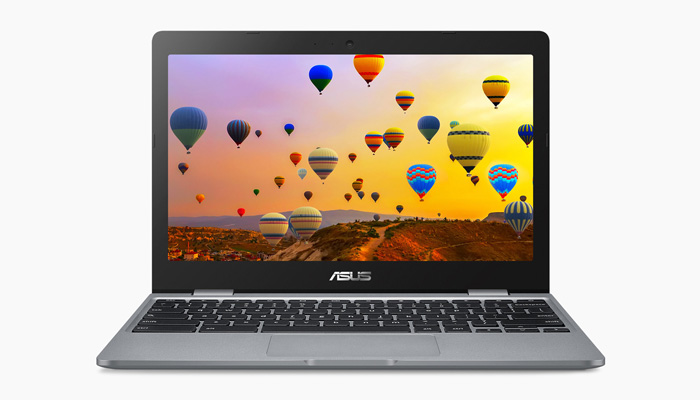 ASUS-Chromebook-C223NA スペック