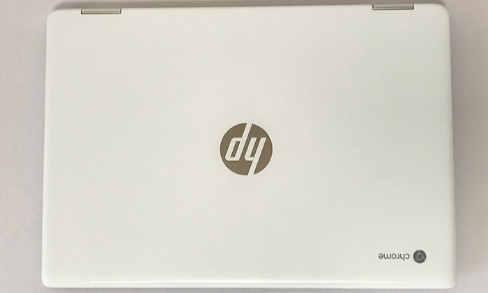 hpchromebookx360-14 天面