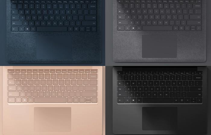 Laptop3 カラー