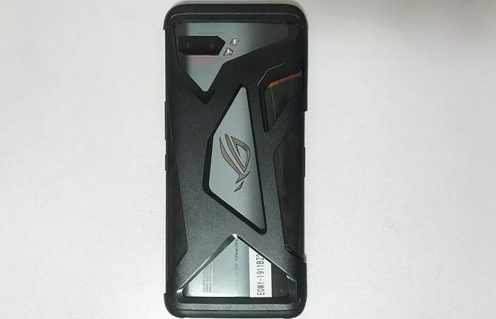 rogphone2 ケース