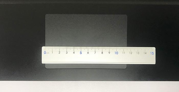 Laptop3 15 タッチパッド