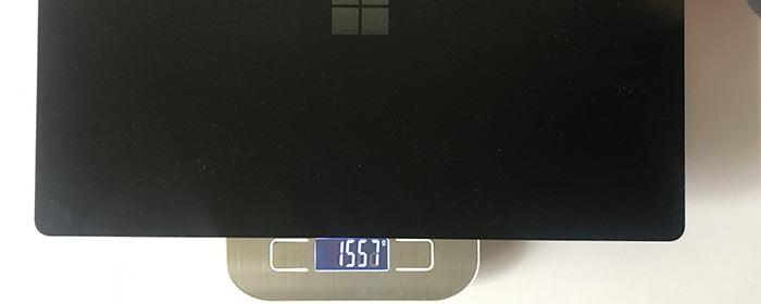 Laptop3 15 本体重量