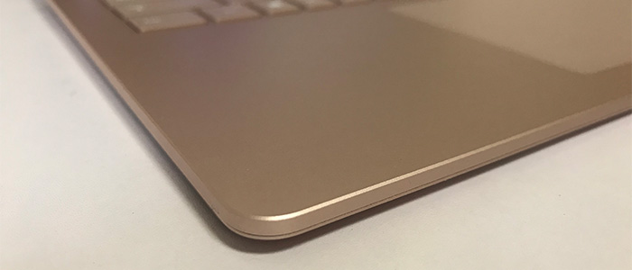 Laptop3 パームレスト