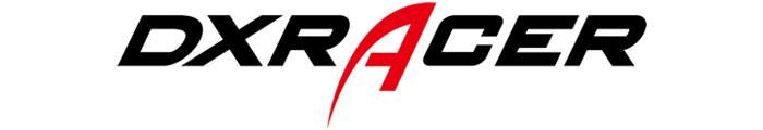 DXRACER ロゴ