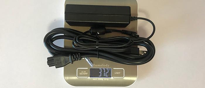 mouse X5-B AC重量
