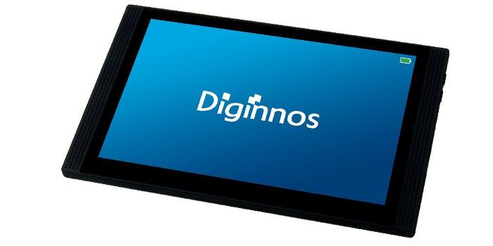 Diginnos モバイルモニター【8.9インチ】