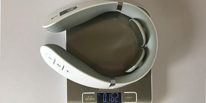 MYTREX EMS 重量