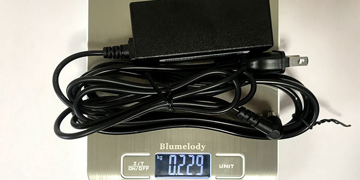 mouse X4 AC重量
