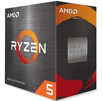 AMD Ryzen 5 3500
