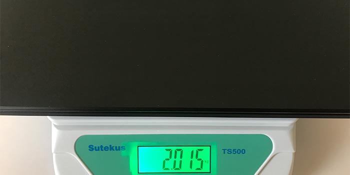 GCR1650GF7 重量