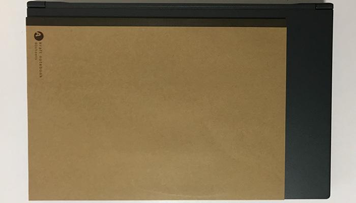 GALLERIA GCR1660TGF-QC-G A4比較