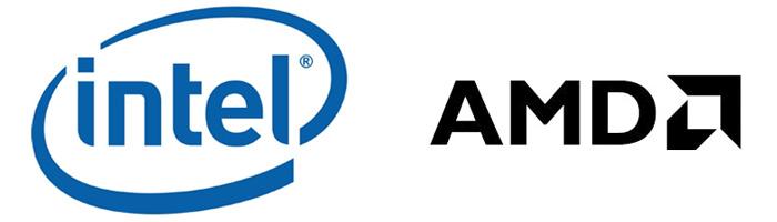 「Intel」と「AMD」の違い