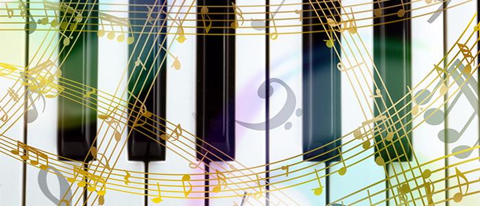 音楽を楽しむ