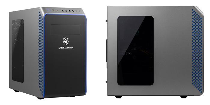 ガレリア RM5C-G50 GTX1650搭載