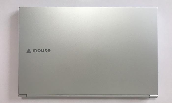 mouse X5 天面