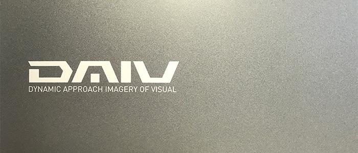 DAIV 5N ロゴ