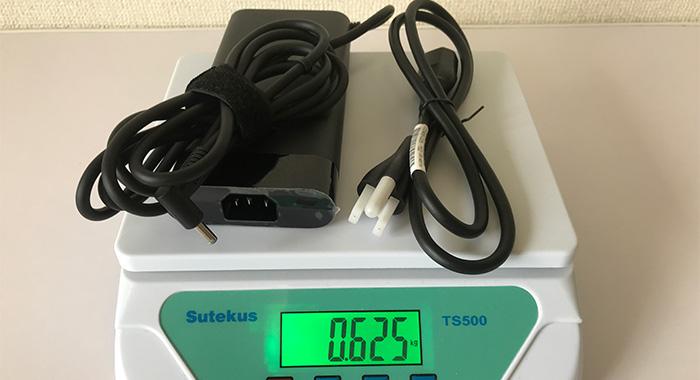 HP ENVY 15 AC重量