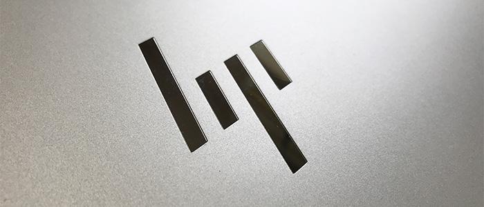 HP ENVY 15 ロゴ