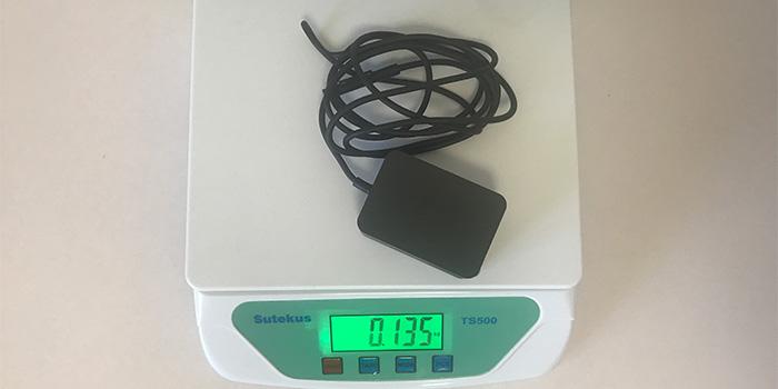 Surface Go2 AC重量