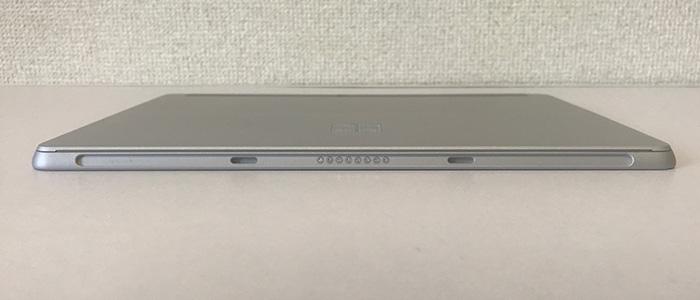Surface Go2 接続面