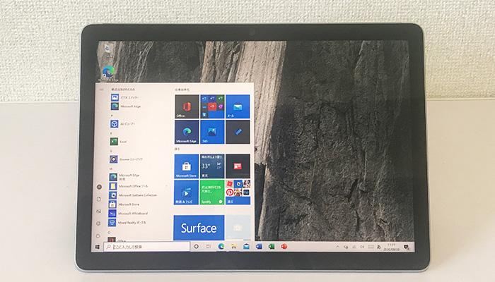 Surface Go2 液晶