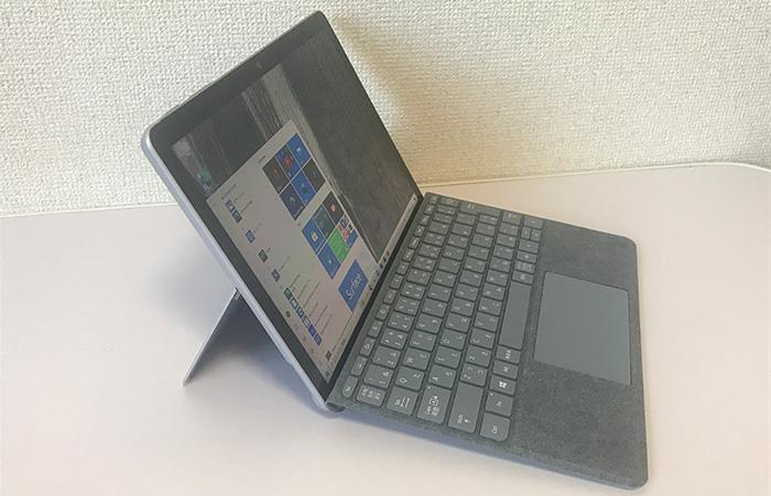 Surface Go2 全体