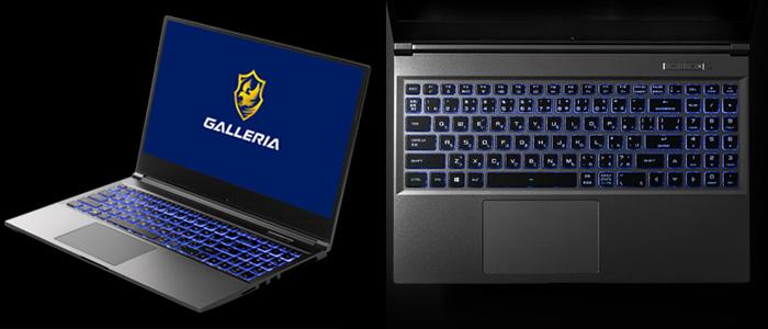 GALLERIA GCL2060RGF-T