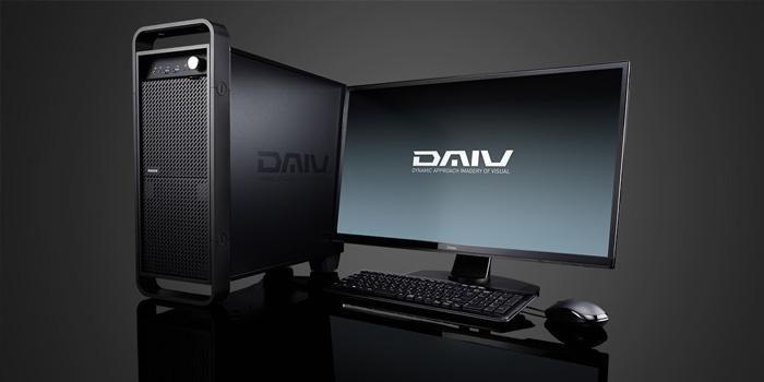 DAIV Z5-Z390の画像