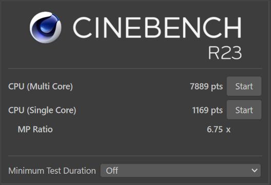 X4R5-CINEBENCH